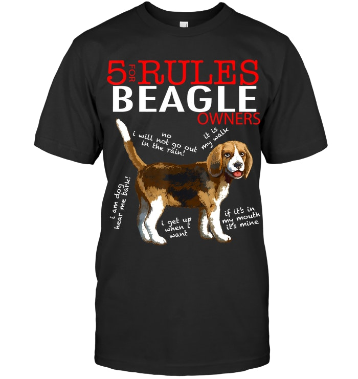 Beagle Owners 1