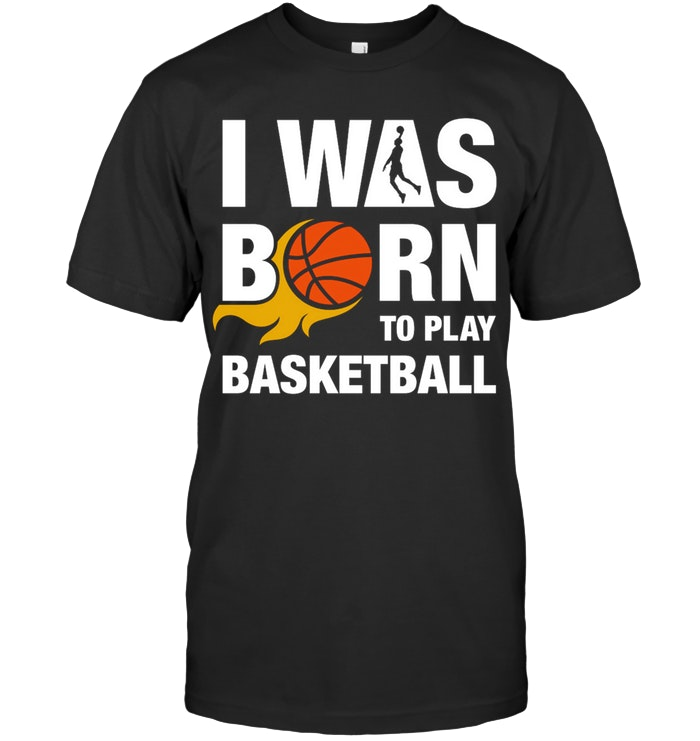 Born to Play 1