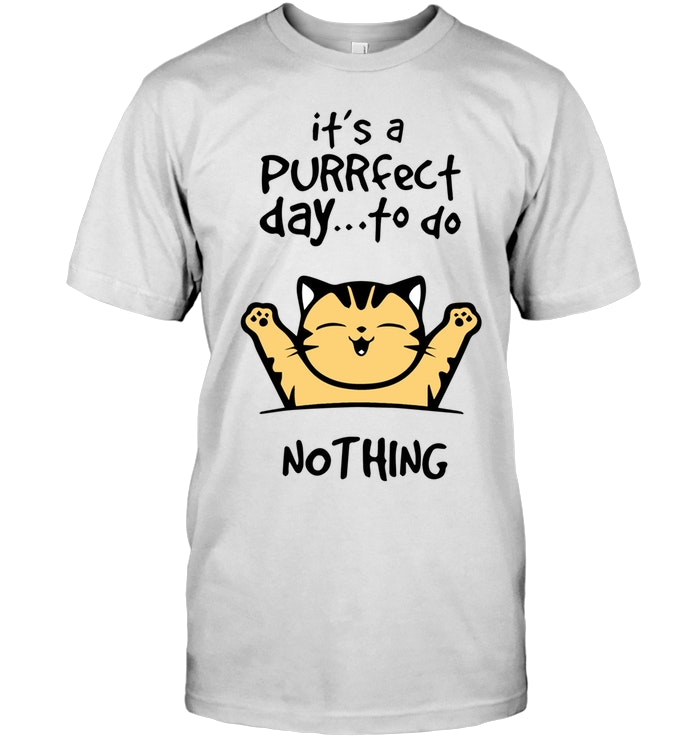 Purrfect day 1