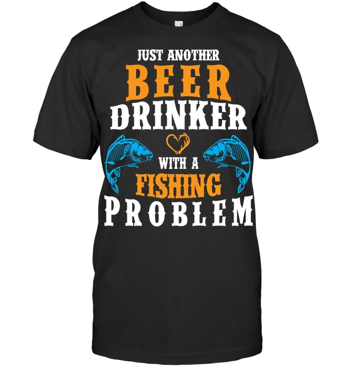 beer and fishing 1